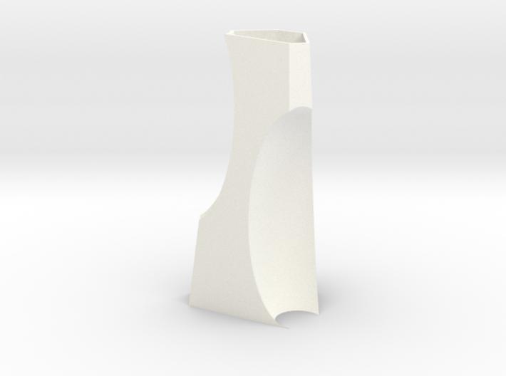 EROSIONE 3d printed