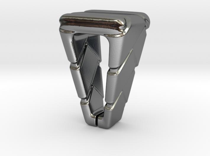 Pendant Holder 3d printed
