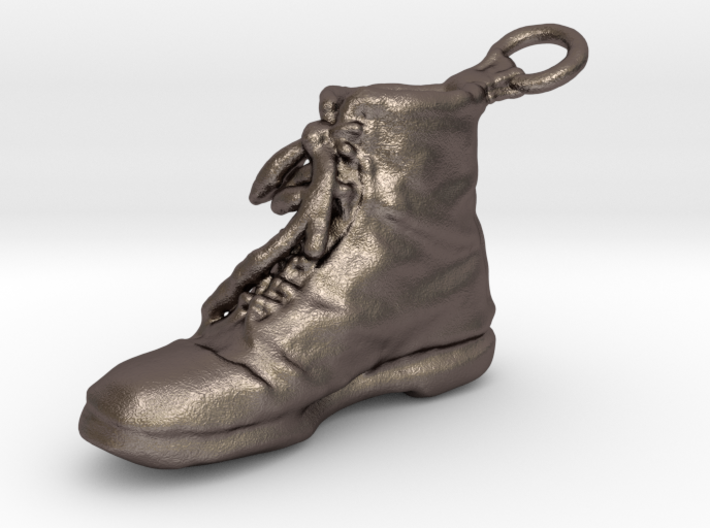 Boot Right 3d printed