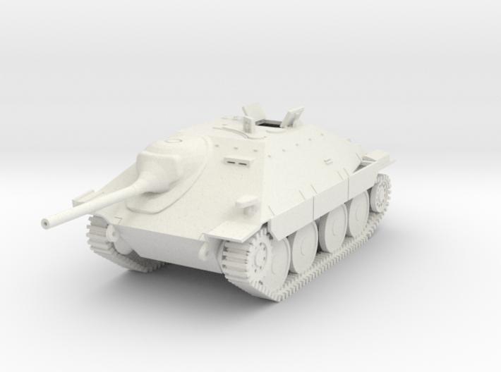 PV59B Jagdpanzer 38t (Open Hatch) (28mm) 3d printed