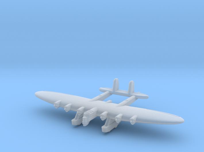 Kalinin Ka-7- (Russian) 1/600 Scale-(Qty.1) 3d printed