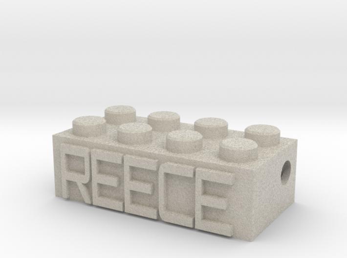REECE 3d printed