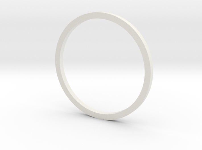 F1 Nozzle Ext Ring 1:36 3d printed