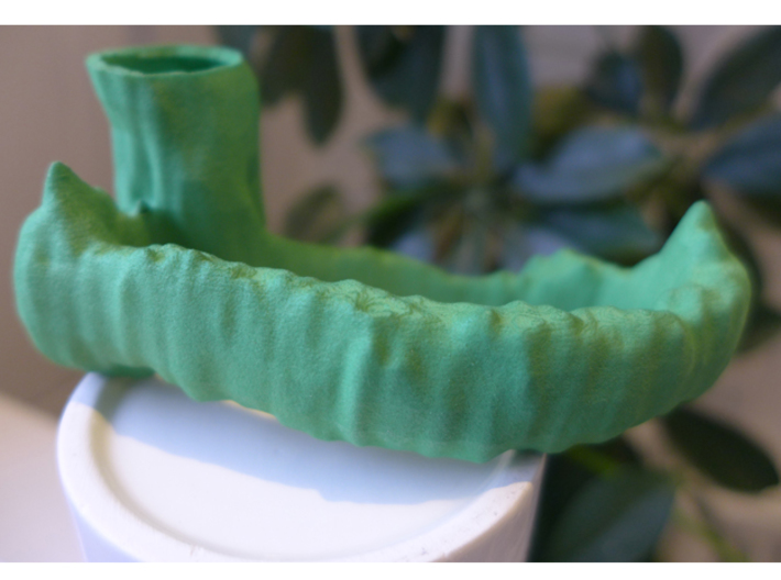 Plant Stomata 3d printed Add a caption...