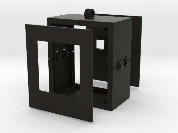 Spritelet Enclosure 3d printed