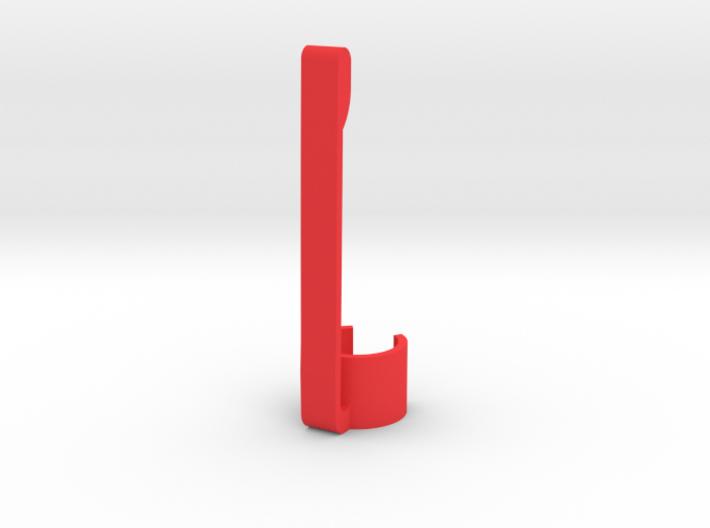 Stylus & Pen Clip - 9.0mm 3d printed