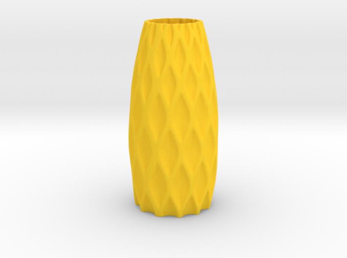 S-Vase 3d printed