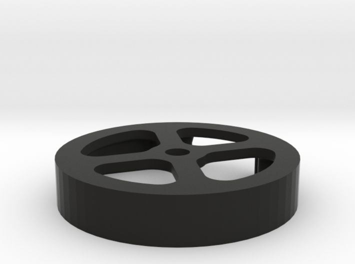 UE Boom Speaker Short Stand - for Right-Angled Con 3d printed