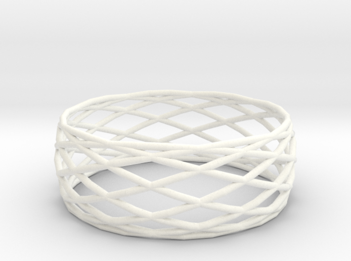 Small bangle 3d printed