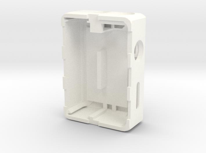 Mark V Body 3d printed