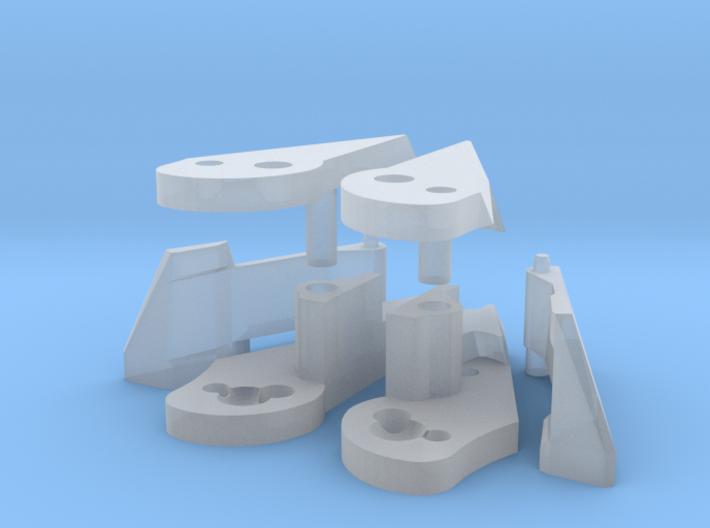 VF-171 NUNS triangles FUD version 3d printed