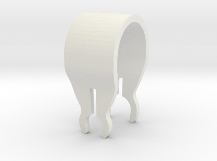 ARL Clip 3d printed