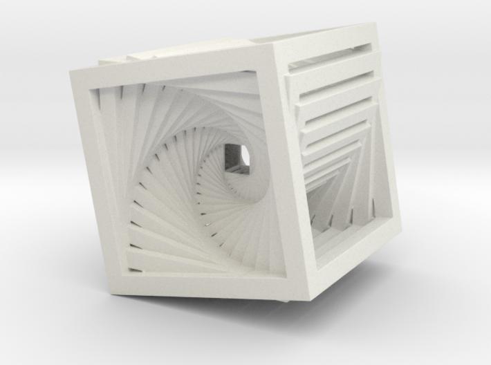 Frameception 3d printed