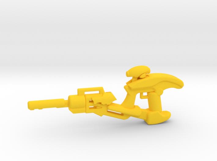 Vex Mythoclast 3d printed