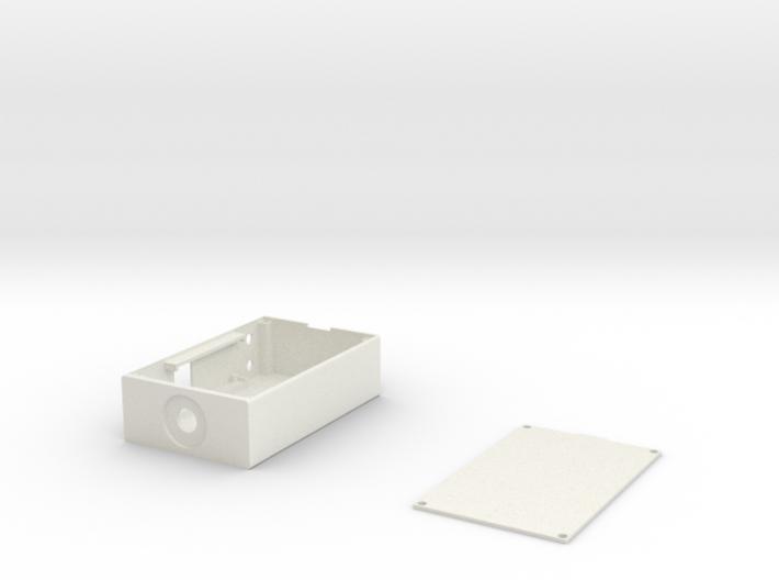 SX350 box enclosure 3d printed