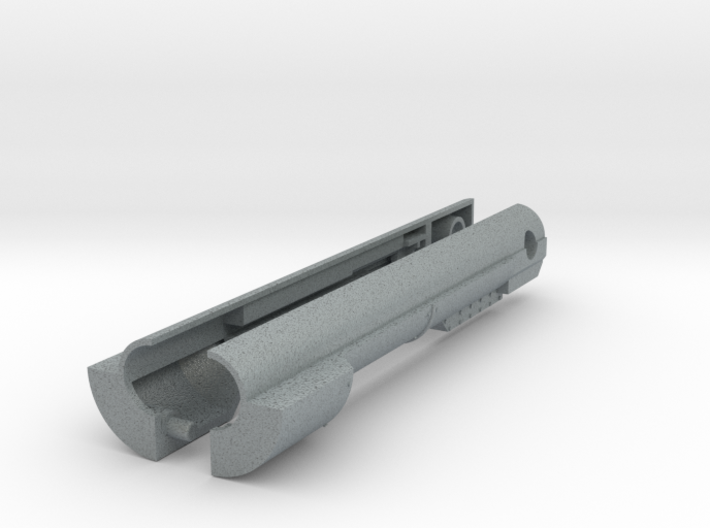 VENOM Thunderball Cannon. (3 of 7) 3d printed