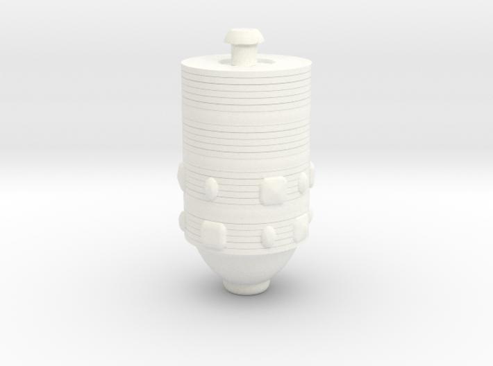 Karg arm  3d printed