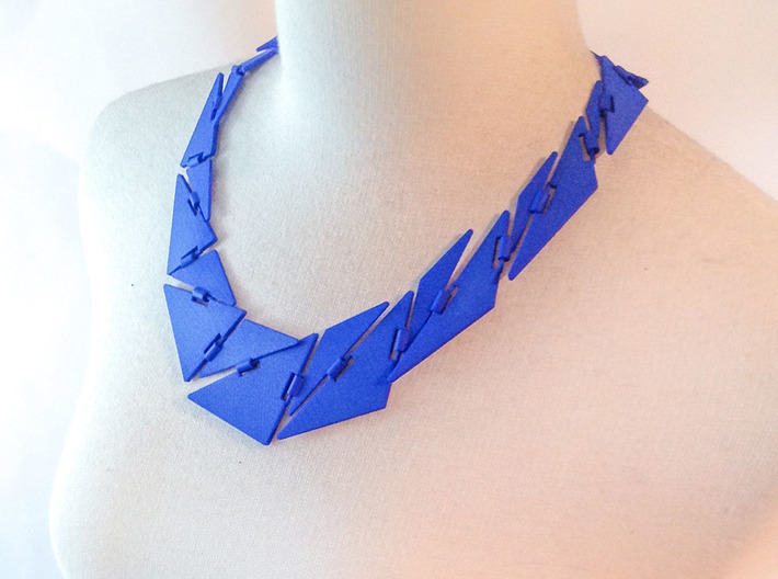 Kinectscan_mannequin_neckless 3d printed