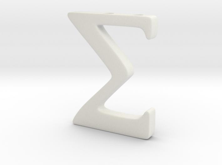 Sigma 3d printed