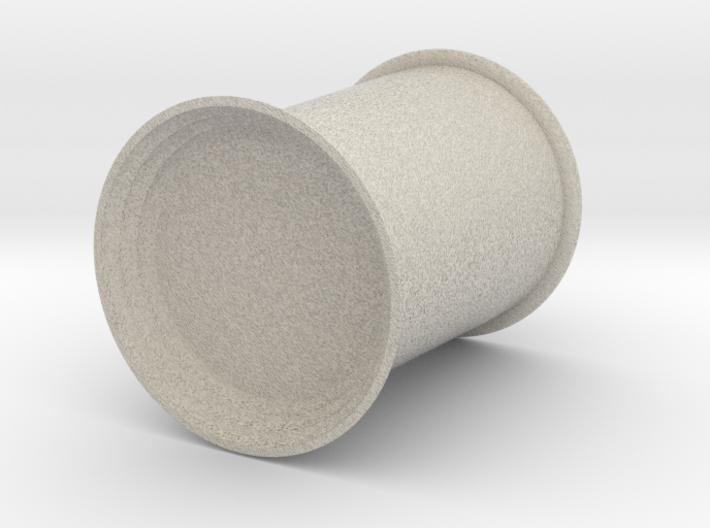 Julep Cup - HEV V 3d printed