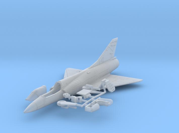 020F Mirage IIIEA 1/144 3d printed