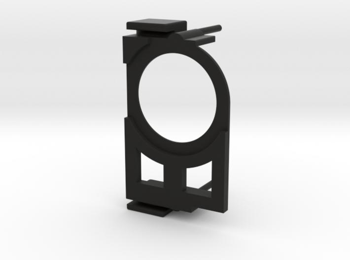 Feiyu-Tech G3 - Protective Lens Clip 3d printed