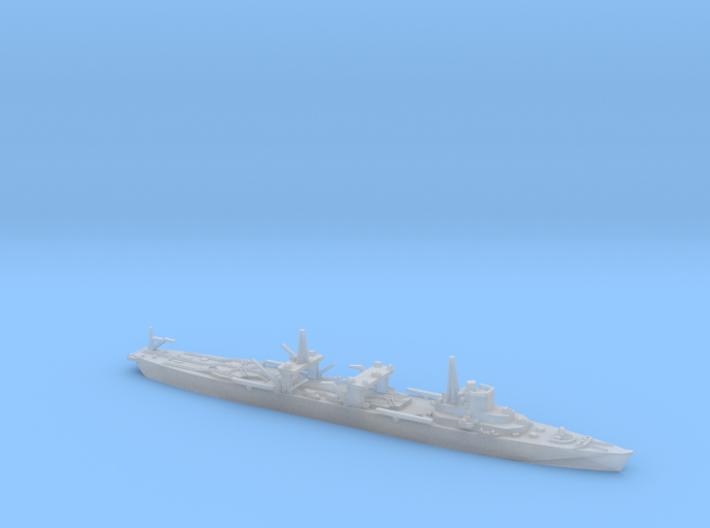 "IJN Seaplane-Tender ""Mizuho"" 1/2400 3d printed"