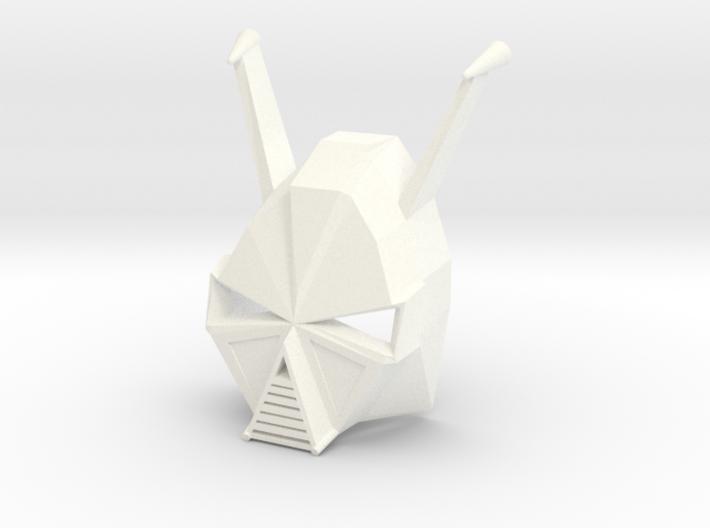 Kanohi Rapa - Mask of Elasticity (Bionicle) 3d printed