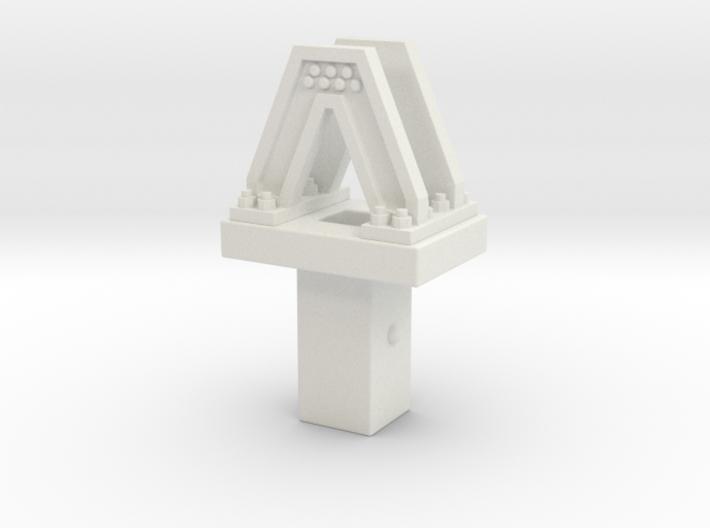Insert-klasiek 3d printed