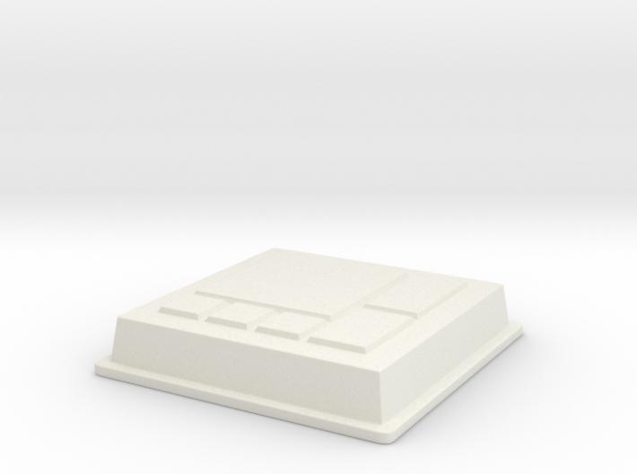 Chip V10 3d printed