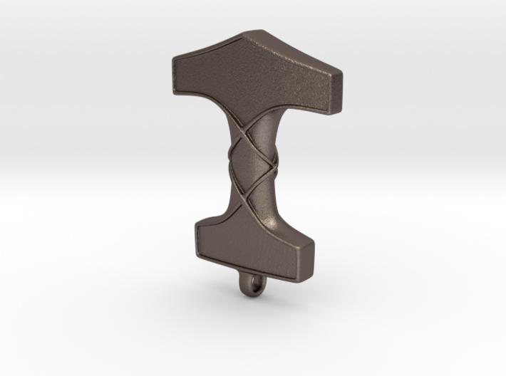 Mjolnir 3d printed