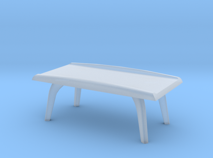 1:48 Moderne Coffee Table 3d printed