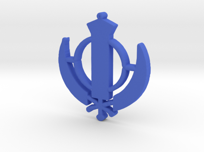 Kundalini Shakti 3d printed