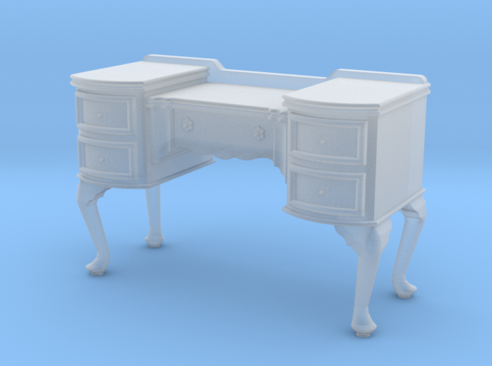 1:48 Queen Anne Vanity 3d printed