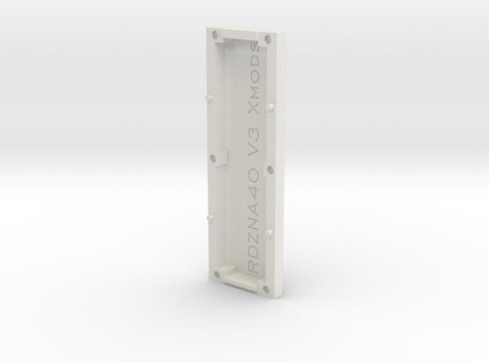 R-DZNA40 V3 Door 3d printed