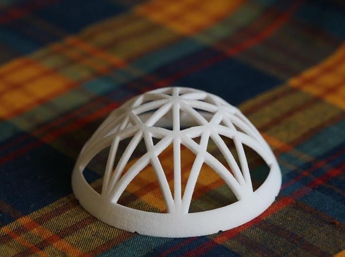 Easter 2015 - Part IV 3d printed Part you will receive