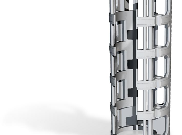 GCM111-01-IG2 - Igniter 2 / Spark 2 + 18650 cell 3d printed