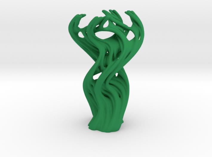 Julia Tree 3d printed