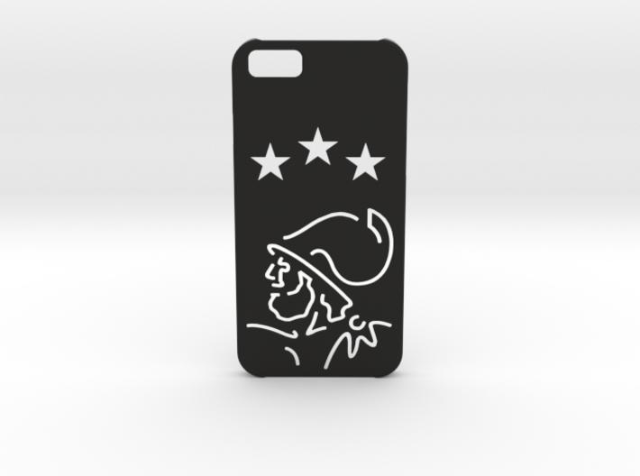 I-phone 6 Case: Ajax Amsterdam 3d printed