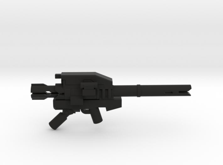 Heavy Trooper Launcher 3d printed