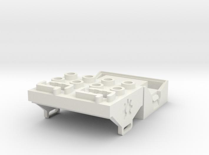 BricksTer Case 3d printed