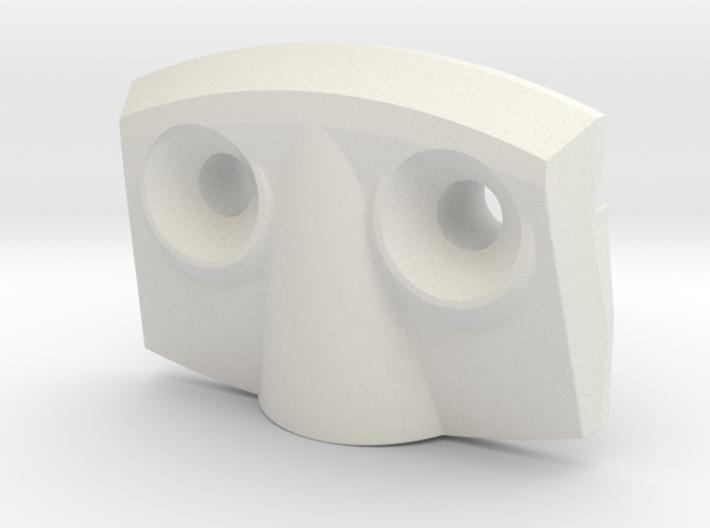 Binding Cleat REV X2 3d printed