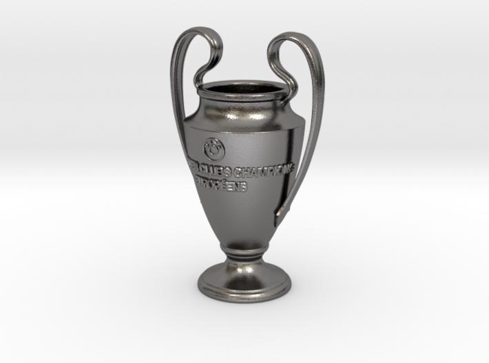 UEFA Cup 3d printed