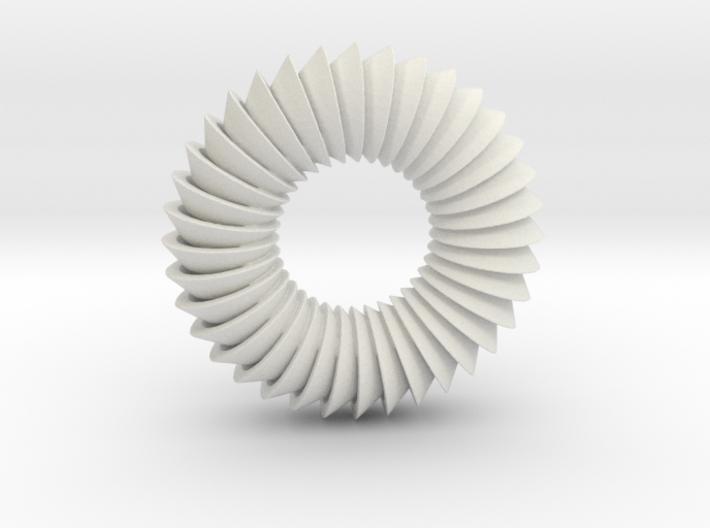 Fauxtini 3d printed