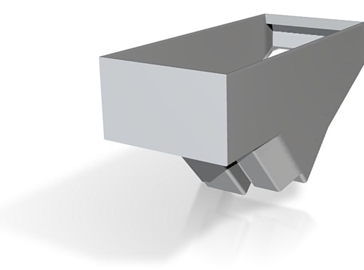 pedestal 3d printed