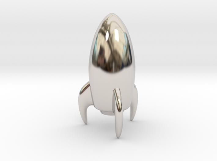Pawn - F[1,0M/1,1C] Stellar 3d printed
