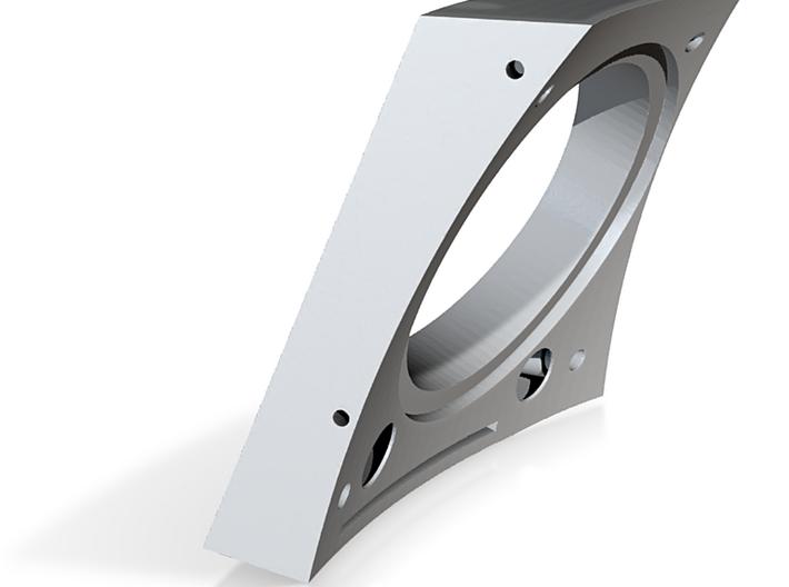 Astromech Radar Eye A 3d printed