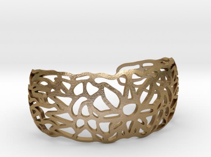 Ornamentbracelet2 3d printed