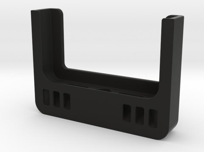 GoPro mount car holder for iPhone 5s / SE 3d printed