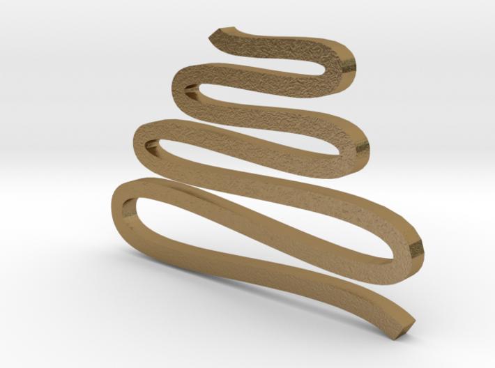 Folds 3d printed